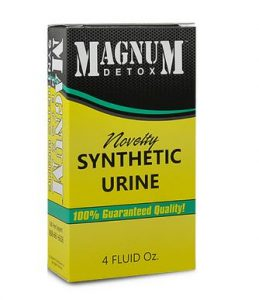 Best Synthetic Urine 2020.Our Novelty Magnum Detox Synthetic Piss Review Idrn Org