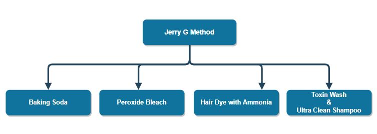 image of jerry g method procedure