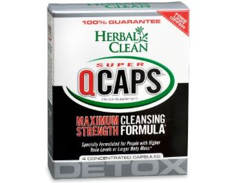 herbal clean detox supplements