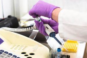 urine lab test