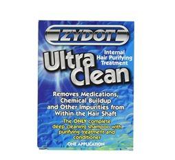 Ultra Clean Detox Shampoo