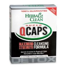 Herbal Cleanse Drug Test Detox Pills