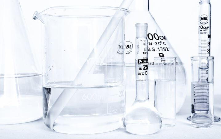 chemical lab equipment