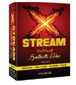 xstream synthetic urine